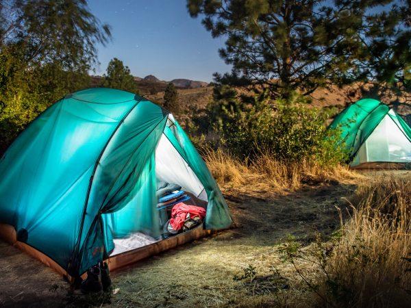 Deschutes Steelhead Camping Trips